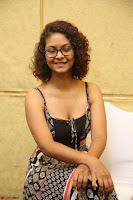 Actress Aditi Myakal Looks gorgeous in Sleeveless Deep Neck Top at Ami Tumi success meet ~  Exclusive 081.JPG