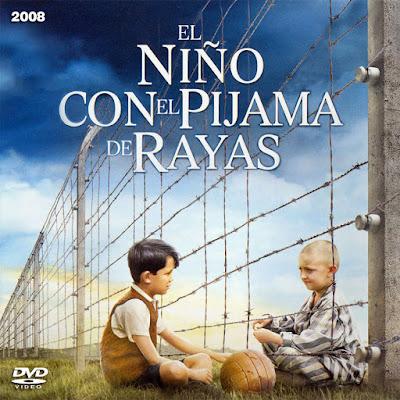 El niño con el pijama de rayas - [2008]