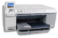 HP Photosmart C5240 Printer Driver