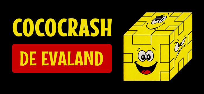 Cococrash (Evaland, 1986)