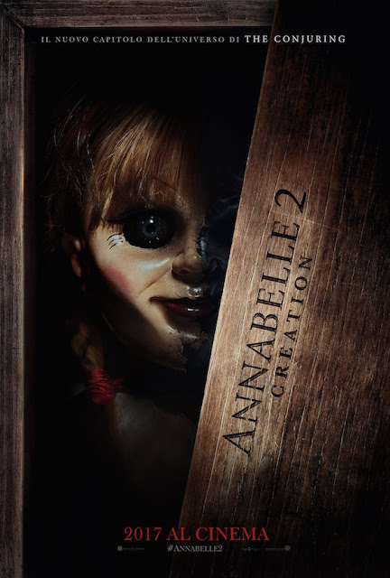 Annabelle 2: Creation Film