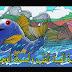 قصة الصياد الطيب والسمكة العجيبة !