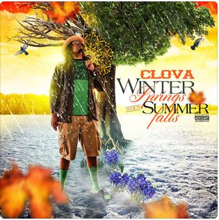 New Music: Clova – Winter Springs When Summer Falls EP