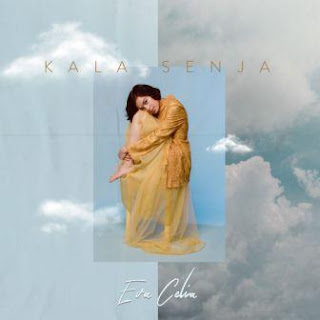 Lagu ini masih berupa single yang didistribusikan oleh label Avenue Music Lirik Lagu Eva Celia - Kala Senja