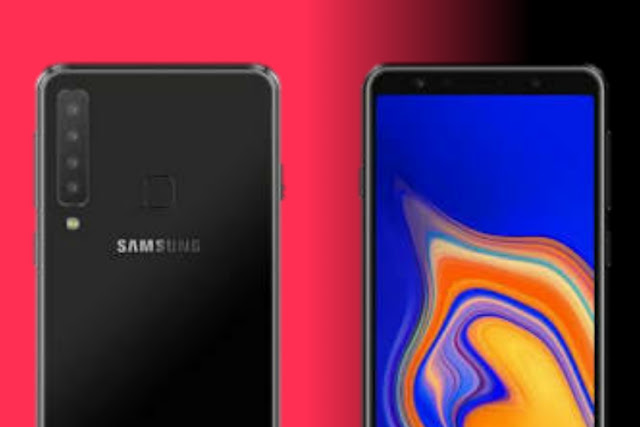 Samsung galaxy A9 features and specification