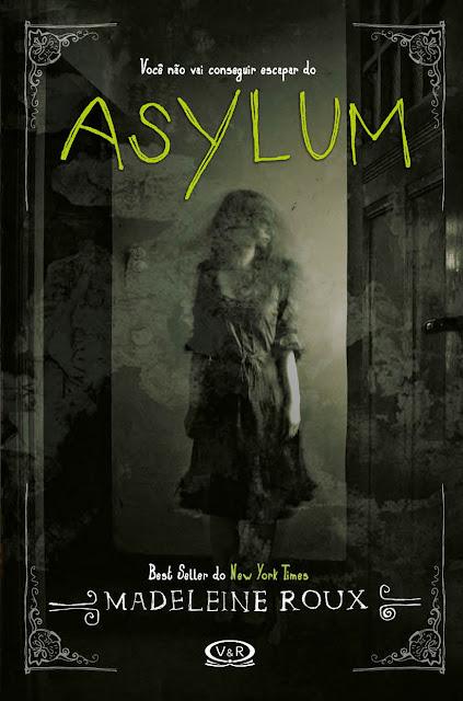 Asylum Volume 1