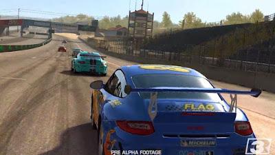 10 Games Racing Android Terbaik Paling Seru Yang Wajib Kamu Coba