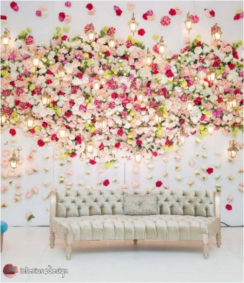 Wedding Decorations With Balloons And Flowers 29
