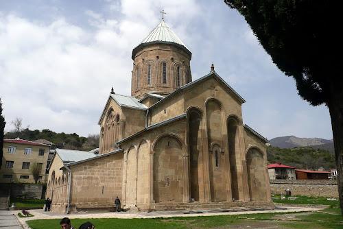 Iglesia Samtavro