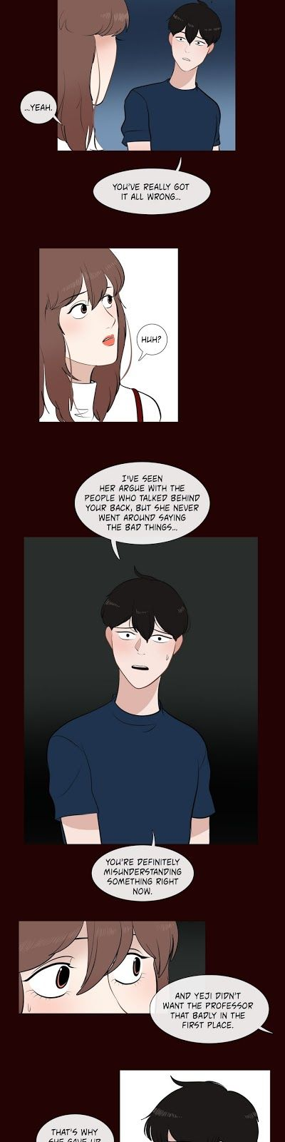 Serenade (keum Kyesoo) - Chapter 24