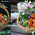 Bakul Pastry Hantaran - Puan Salbiah
