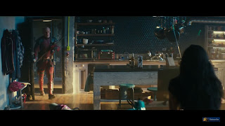 Download Deadpool 2 Full Movie