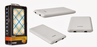 Power Bank DAZUMBA PD5600