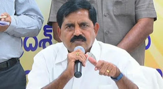 tdp-mp-will-resign-reddy
