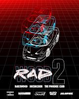 DT Gets Rad @RadWood2