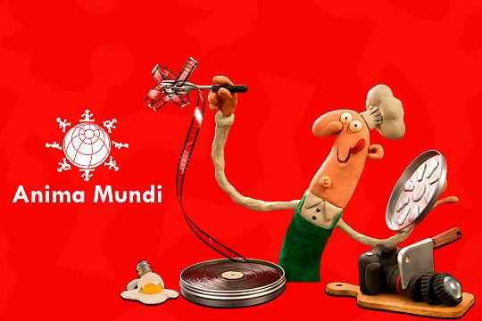 Convocatoria. Anima Mundi - Festival de Animación de Brasil