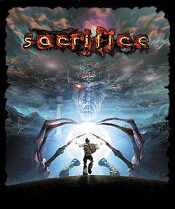 Sacrifice Full Version PC Game