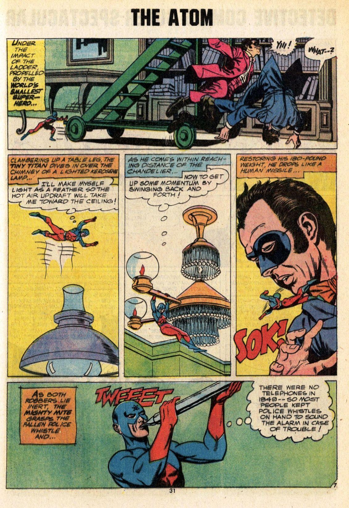 Detective Comics (1937) 439 Page 30