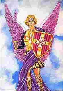 Los 7 Arcángeles Mas Poderosos Misterios