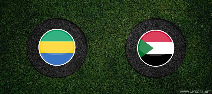 السودان والجابون بث مباشر