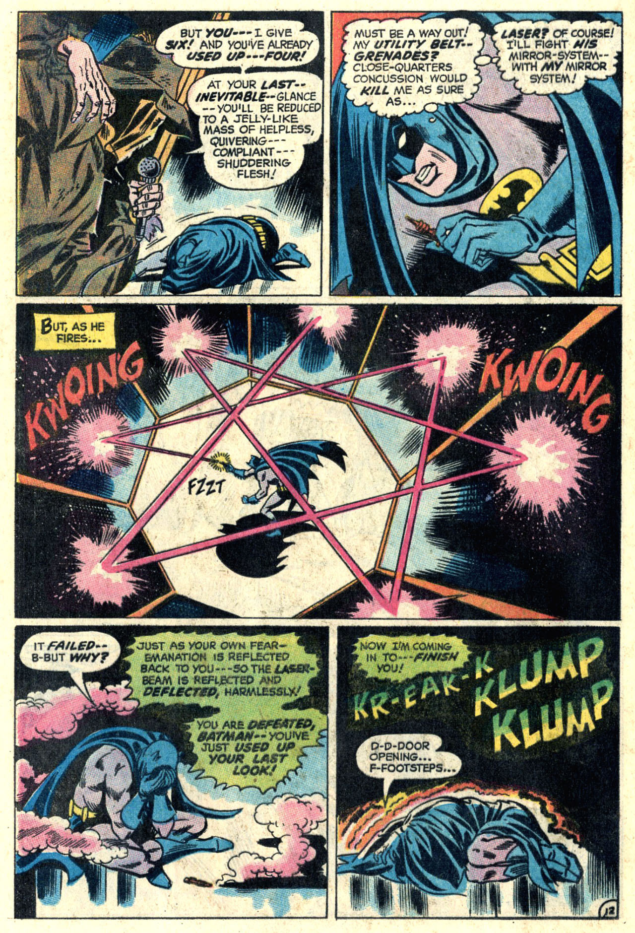Detective Comics (1937) 389 Page 15