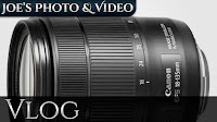 Canon EF-S 18-135mm IS USM Power Zoom Leaked Info | Vlog