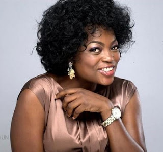 FUNKE AKINDELE 2016 Ghana Movie Award