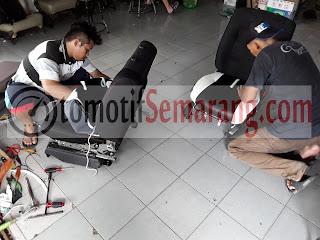 Toko Variasi Cover Jok Mobil Yan Jaya Semarang 2