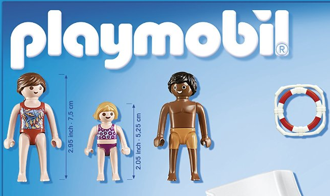 One Momma Saving Money New Playmobil Water Park With
