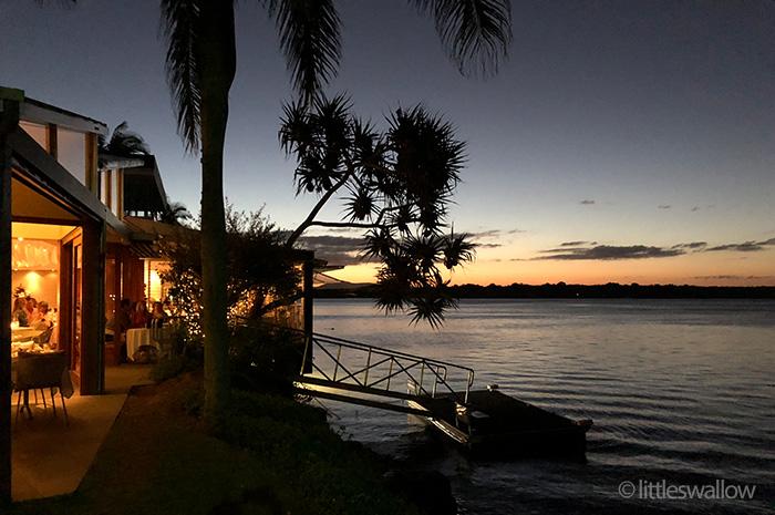 Ricky Ricardo's Deck Bar & Grill, Noosa, QLD, Australia