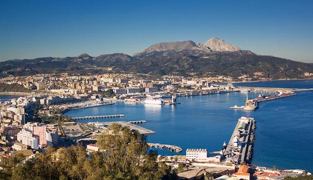 Ceuta – Espanha