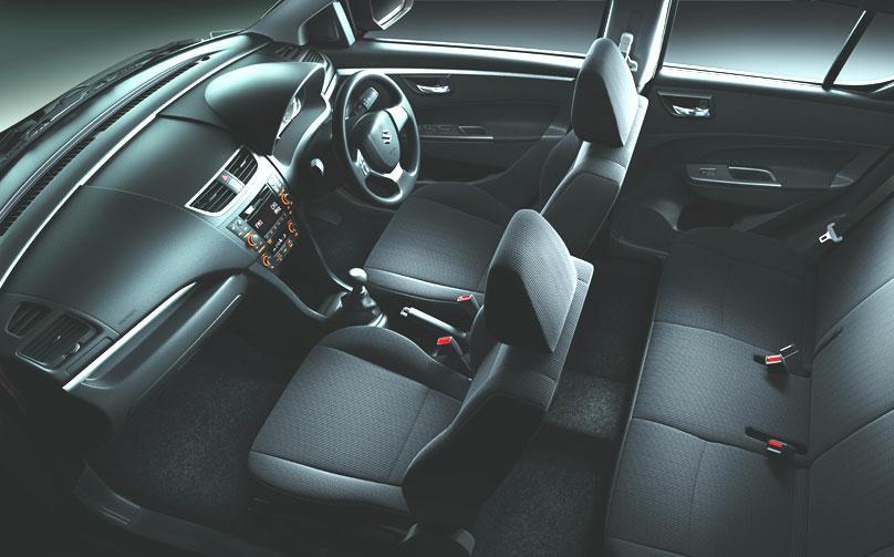 Youngstafun Test Drive New Maruti Suzuki Swift