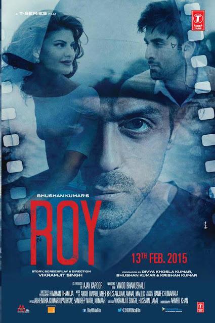 Roy (2015) ταινιες online seires xrysoi greek subs