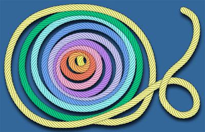 Teste de visão: Quantas cordas são?