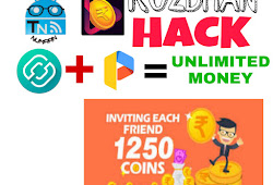 RozDhan App Hack Unlimited Refer Tricks 100% working with