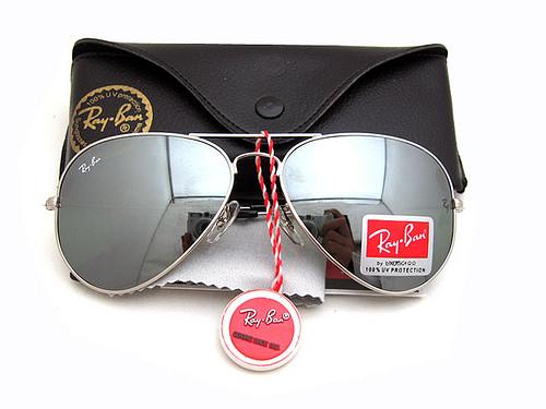 1008a47f93dbd3 AO eyewear  Ray-Ban Men s RB3030 Aviator Outdoorsman Sunglasses