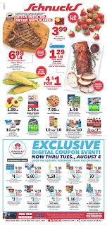 ⭐ Schnucks Ad 8/5/20 ⭐ Schnucks Weekly Ad August 5 2020