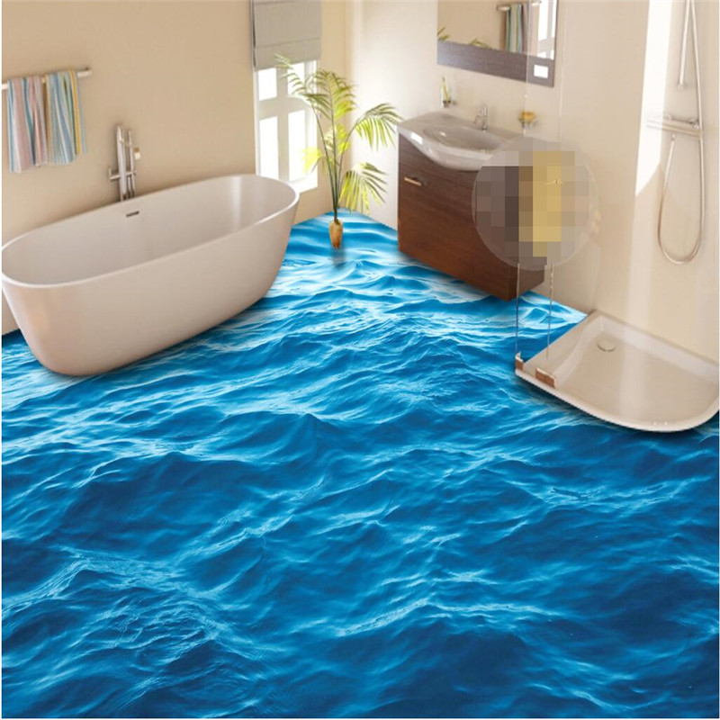 3D Epoxy Resin Floor Coating Designs Ideas - Decor Units