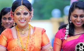 Malaysian Indian Wedding Highlights of Mahen & Menaga