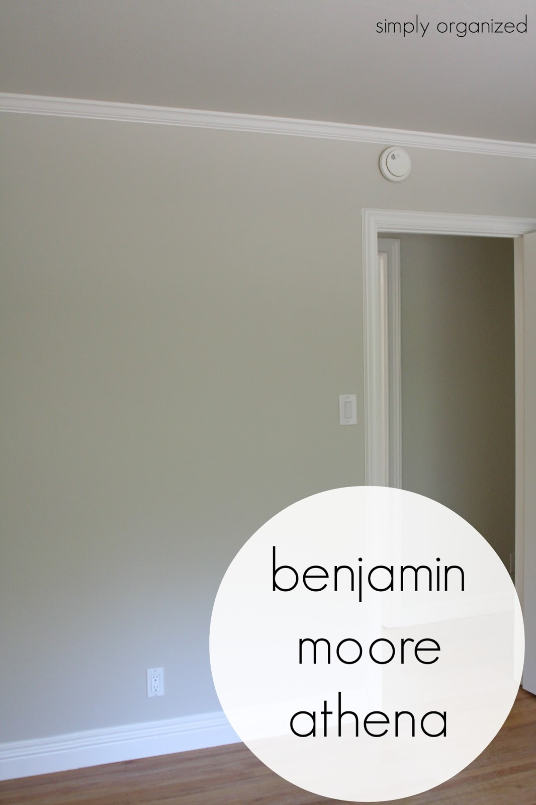 My Home Interior Paint Color Palate
