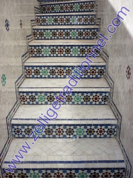 zellige marrakech zellige badi zellige de sal deban zellige. Black Bedroom Furniture Sets. Home Design Ideas