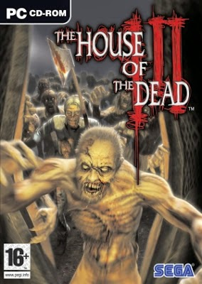 The House Of The Dead III (3) PC Full Español (MEGA)