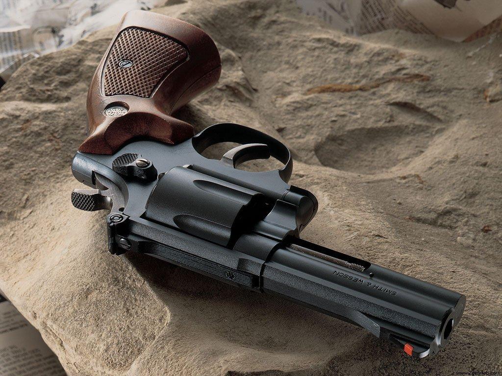 Guns & Weapons: Cool Guns Wallpapers #1