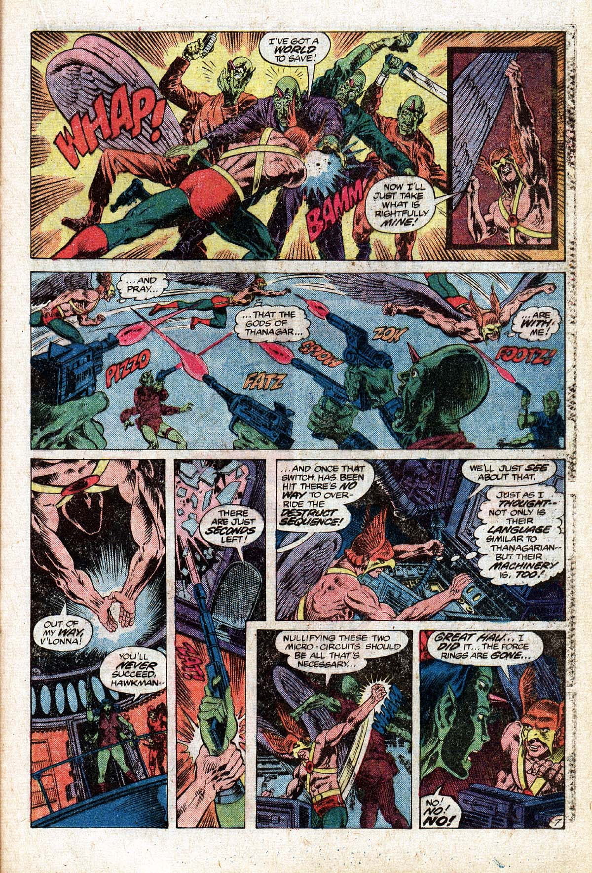 Read online World's Finest Comics comic -  Issue #265 - 41