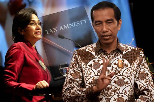 SBY Rela Putri Terbaik Bangsa Kerja Di Luar Negeri, Jokowi Minta Sri Mulyani Mengabdi Pada NKRI