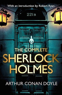 The Complete Sherloc Holmes by Sir Arthor Conan Doyle Free Download