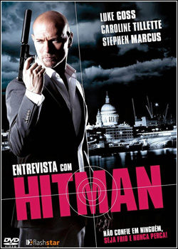 baixar capa Entrevista Com Hitman   Dual Áudio
