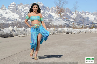 Shruti Hassan Hot In Katamarayudu Stills Images Pics Photos Gallery Pictures Wallpapers