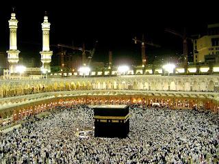 Paket Umroh Nuzulul Qur'an Ramadhan Juni 2016