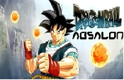 Dragon Ball Absalon Episódio 01